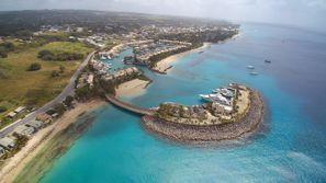 Barbados Letiště
