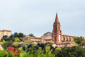 Castelnau d'Estrétefonds