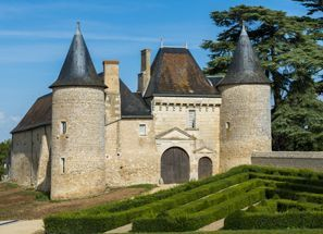Chasseneuil du Poitou
