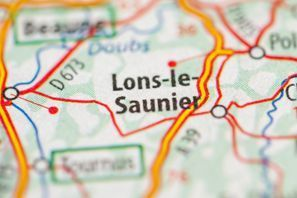 Lons Le Saunier